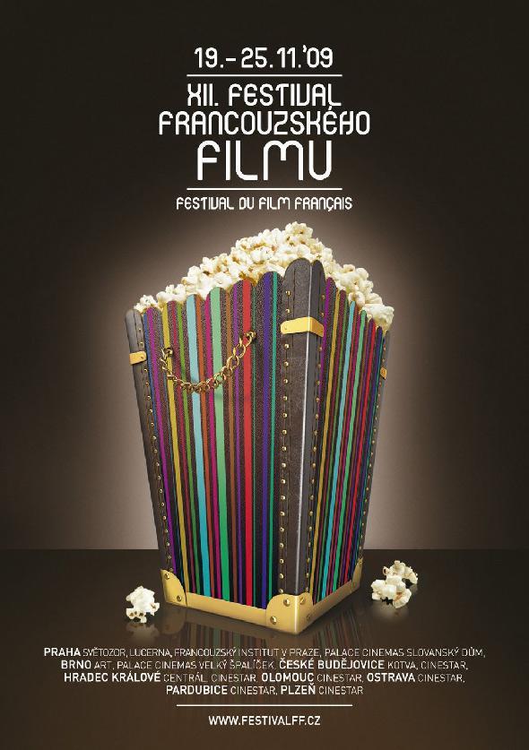 Festival francouzského filmu 2009