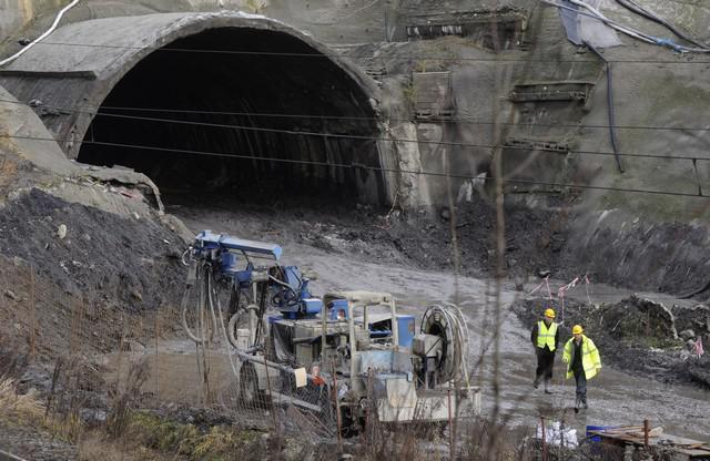 Jablunkovský tunel