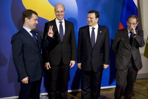 Summit EU - Rusko