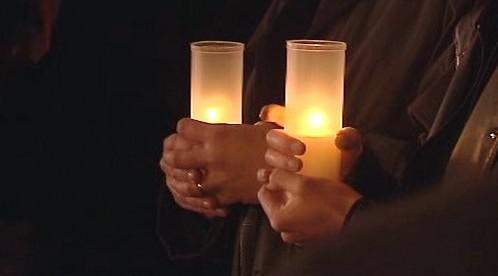 Oslavy 17. listopadu na Slovensku