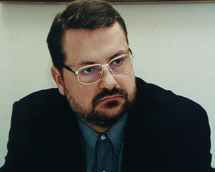 Vasil Mohorita