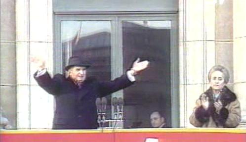 Nicolae Ceaušescu