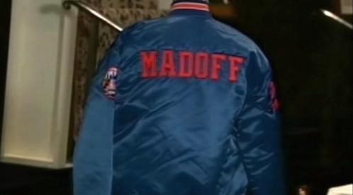 Madoffův majetek šel do dražby
