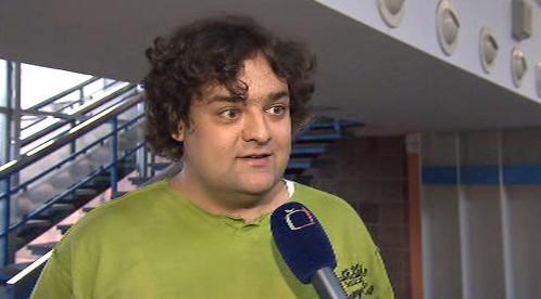 Martin Cikánek
