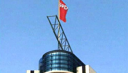 Německá SPD