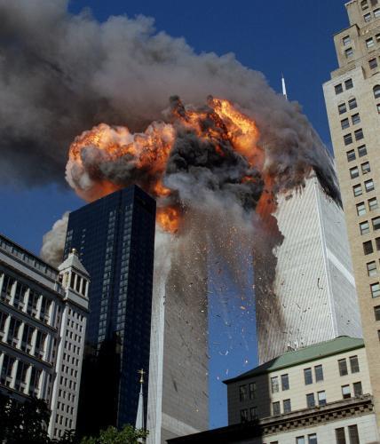 Teroristický útok na New York z 11. září