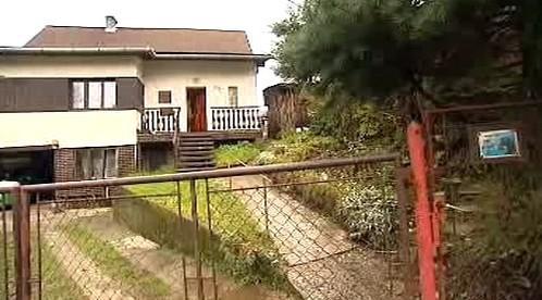 Dům s rotvajlerem