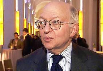 Martin Feldstain