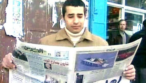 Palestinské noviny
