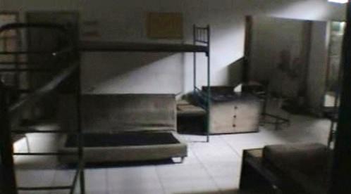 Ilegální vězení v Číně