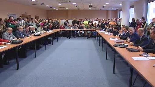 Jednání odborářů a krizového štábu DPP