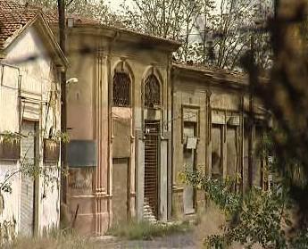 Rozdělený Kypr