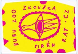 BUBU ZOO RAT / Zkouška sirén