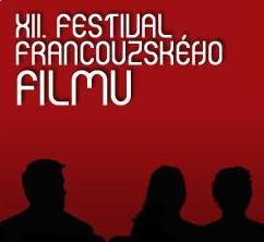 Festival francouzského filmu - plakát