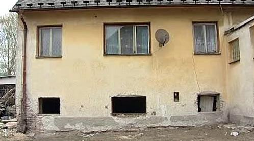 Nájemní dům ve Volarech