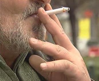 Kuřák