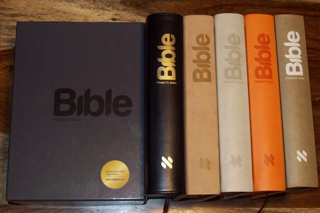 Bible 21. století