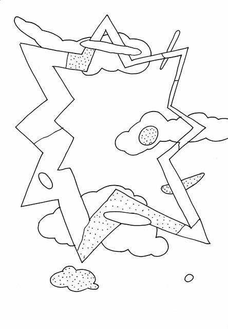 Kresba Aleše Lamra