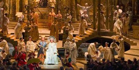 Opera Turandot