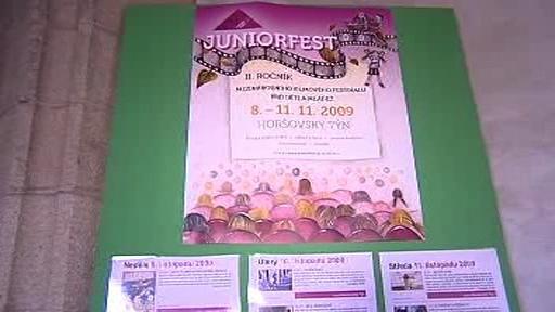 Juniorfest 2009