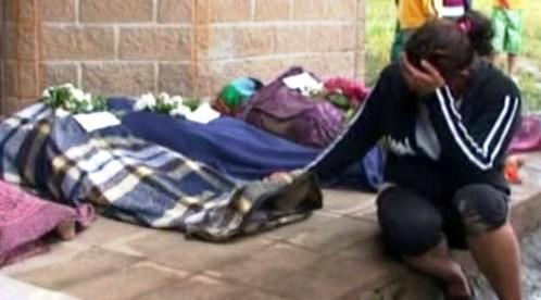 Hurikán Ida připravil o život 124 lidí