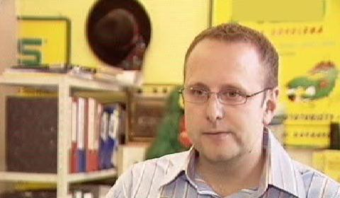Marek Vízek
