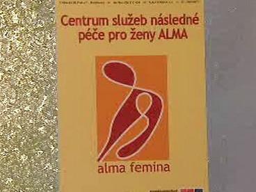 Centrum ALMA