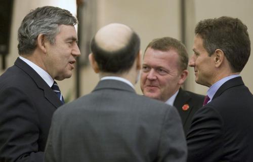 Ve Skotsku se sešli finanční představitelé zemí G20