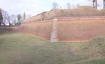 Josefovská pevnost