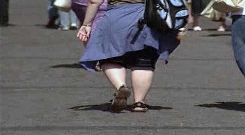 Obezita