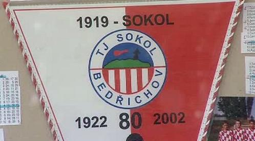 Jihlavský TJ Sokol Bedřichov