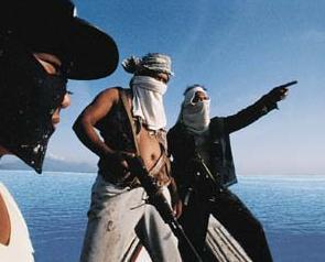 Moderní piráti