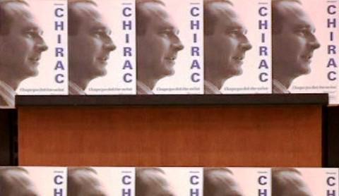 Paměti Jacquese Chiraka