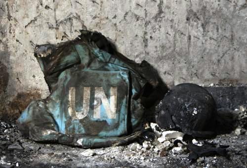 OSN se stává terčem teroristických útoků