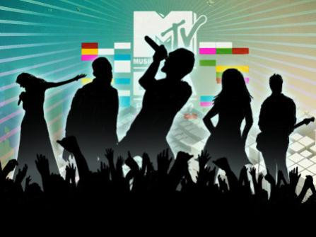 Evropské ceny MTV