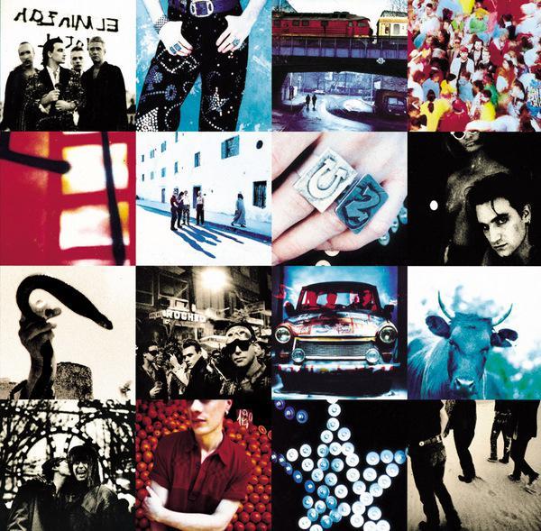 Achtung baby (U2)