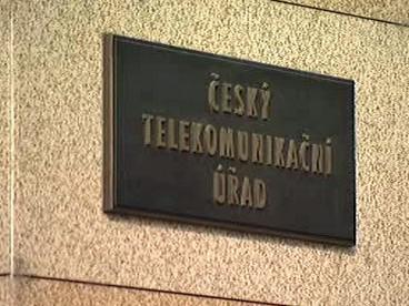 Český telekomunikační úřad