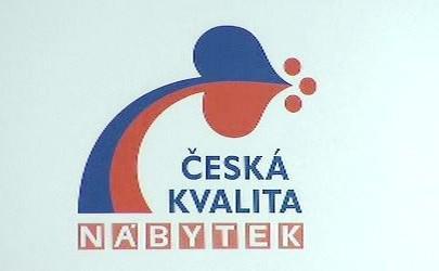 Označení českého nábytku