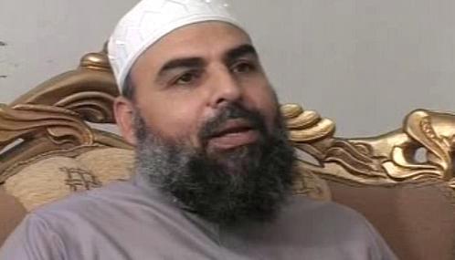 Usáma Mustafa Hasan