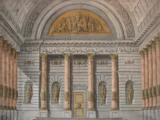 Zámecké divadlo