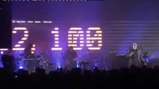 Koncert Massive Attack