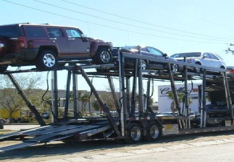 Auta firmy General Motors