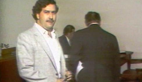 Pablo Escóbar