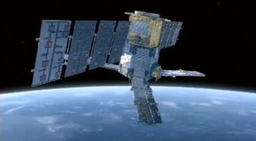 Satelit SMOS