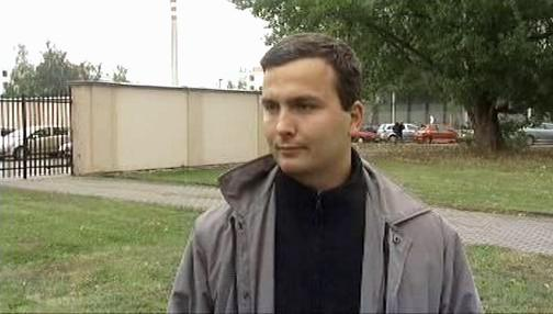 Martin Suchý