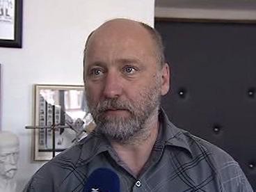 Jaroslav Pustina