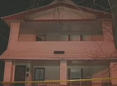 Dům sériového vraha