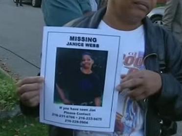Jedna z pohřešovaných žen