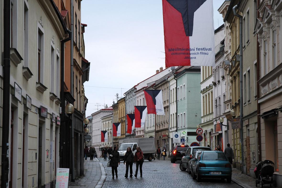 MFDF Jihlava 2009