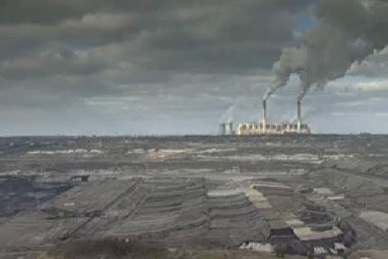 Průmyslová krajina
